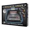 Sega Super Drive 11 (95 встроенных игр )