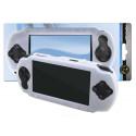 Джойстик XBOX 360 Wireless беспроводной черный оригинальный