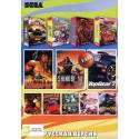 Sega Titan 2 (400 встроенных игр)