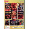 Simba`s-Junior (2500 встр. игр)