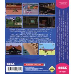 Dendy Mario (60 встроенных игр)