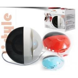 Защитная пленка 2 в 1 для корпуса PS Vita Black Horns BH-PSV0101(R)