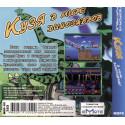 Картридж Dendy 128 в 1 [EET-039] (Super Mario/Duck Hunt/80 Days/AnimSport.