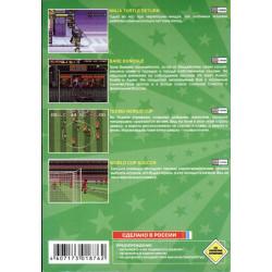 DVTech Nimbus (176 игр) фиолетовый