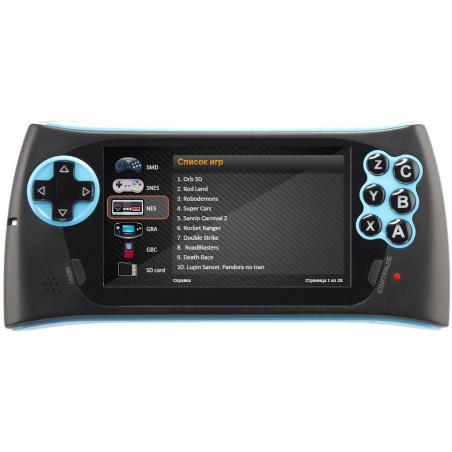 Джойстик беспроводной Dualshock 4 V2 для PS4 черный