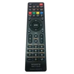 Радиоприемник MEIER M-U36,FM/СВ/КВ, MP3/USB/SD, фонарик, красный