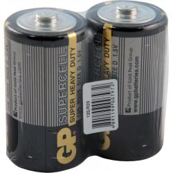 Радиоприемник EPE FP-1352U USB/SD + фонарик, красный