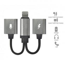 Радиоприемник NNS NS-1381BT Bluetooth/MP3/USB/SD, чёрный/серебристый