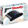 Sega-Dendy Titan (500 встроенных игр), белая