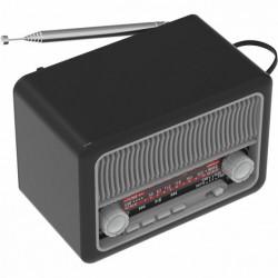 Зарядное устройство ROBITON SD250-4 (NiCd/NiMH,2xAA/AAA, 250mA)