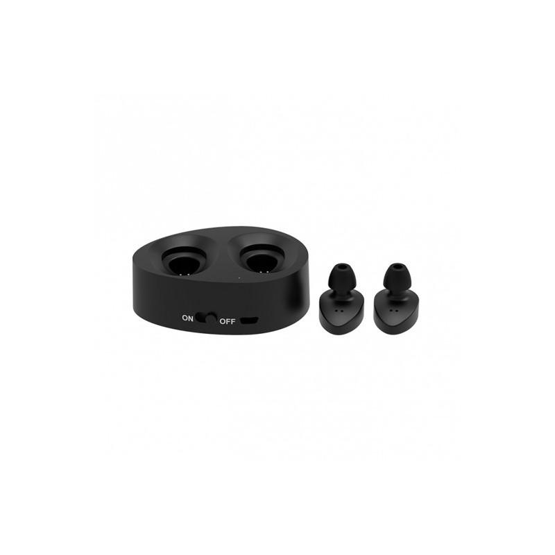 Мышь Ritmix RMW-505 беспроводная, USB, черная