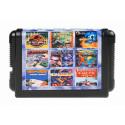Sega Magistr Drive 2 (160 встр. игр)