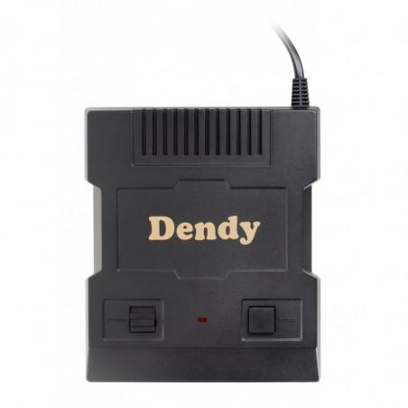 Игровая приставка Dendy Kids (195 встроенных игр)