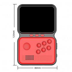 Джойстик 8-бит узкий разъём (9 контактов)