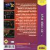 Наушники Ritmix RH-020 внутриканальные,  черно-оранжевые