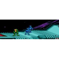 Картридж 8-бит  66 в 1 [KD-6130] (F1/Challenger/Galaxian/Star Force...)