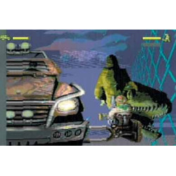 Картридж GBA Tony Hawk's Underground 2 (русская версия)